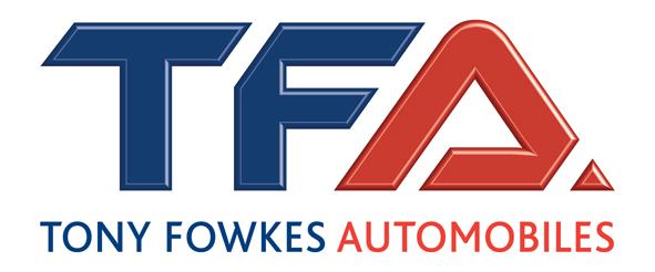 Tony Fowkes Automobiiles